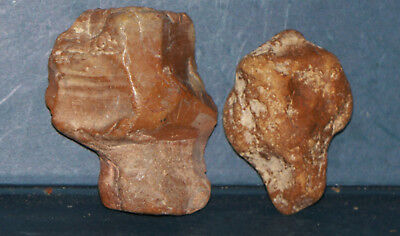 Paleolithic (Ice Age) Tool, Aterian Point