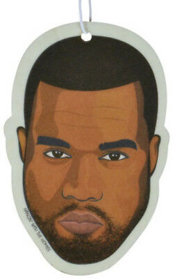 Kanye West YEEZY Air Freshener Hangin' With The Homies Car Air Freshener HIP HOP