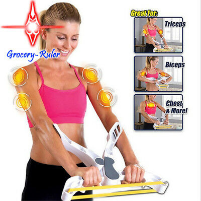 2017 Wonder Arms Upper Body Arm Workout Fitness Machine/Yoga Train As Seen On TV