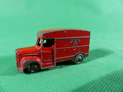 Morestone No.11 Morris Royal Mail Truck Budgie Toys 1950's Diecast Model