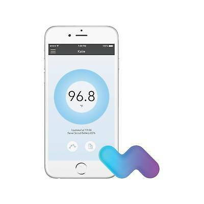 Fever Scout Continuous Monitoring Thermometer