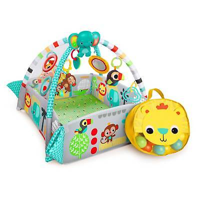 Bright Starts™ 5-in-1 Your Way Ball Play Activity Gym