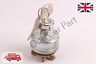 Brand New Komatsu Excavator Digger Ignition Starter Switch High Quality