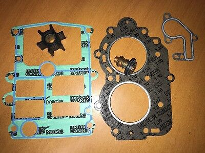15HP 1970s Model 2S Outboard Cylinder Head Gasket for Yamaha 662-11181-01