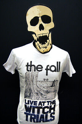 The Fall - Live At The Witch Trials - T-Shirt