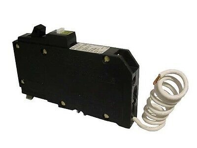 Square D Qo115Cafi N 15A 120V 1 New