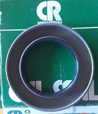 Cr Industries Oil Seal 12428 (Lot Of 3)