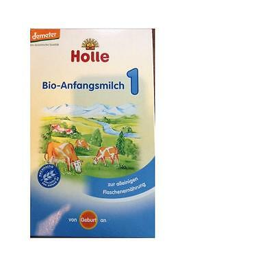 Holle Bio- Anfangsmilch 1