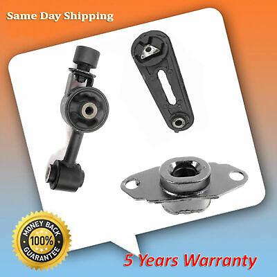 New Engine Motor Mount For  Nissan Versa  Cube 1.8L Front 4320T New