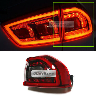 GENUINE PARTS LED Tail Light Lamp Assembly Inside RH 1ea For