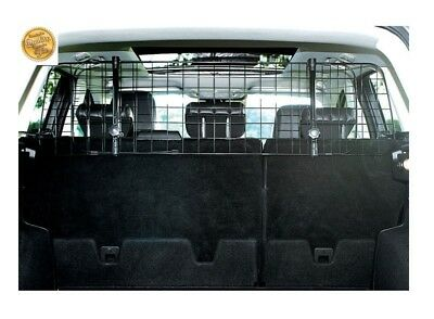 HEAVY DUTY HEADREST MESH DOG GUARD FOR FORD MONDEO HATCHBACK 00-07