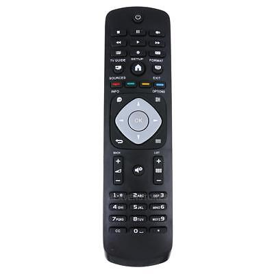 Smart Universal Remote Control Replacement for Philips 3D HDTV LCD LED TV hv2n