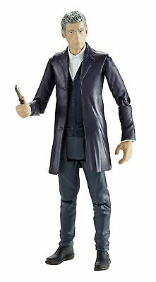 Doctor Who - THE TWELFTH DR - 12th Doctor Figure - Series 8 - NEW