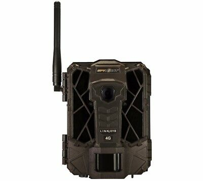 New Spypoint Link-Evo-V Verizon 4G VZN Cellular Low Glow 12MP Game Trail Camera