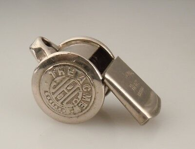 Vintage THE ACME England Whistle