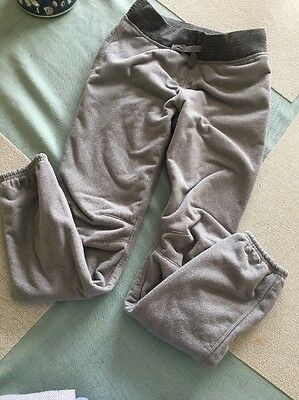 IVIVVA  SIZE 8 Lined Joggers