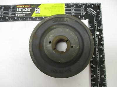 Browning Double V Groove Sheave Pulley 2BK60H