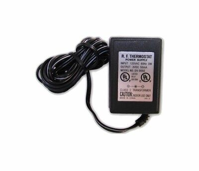 ~Discount HVAC~ VN-ACC0800 - Venstar AC Power Adapter for T1100RF Thermostat