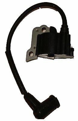 Ignition Coil Module Magneto For Mantis 7260 7261 7262 Tillers 22cc 25cc 31cc