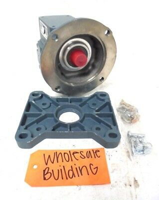 Dodge Tigear, Worm Gear Speed Reducer, Mr94751L1, 10:1 Ratio, Q175B010M056L1