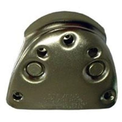 Stevens Stompers Solid Steel Nail on Clogging Buck Taps