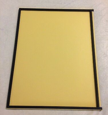 SAUNDERS 11x14 Rapid Loading Easel Never Used With Box part #sls1114