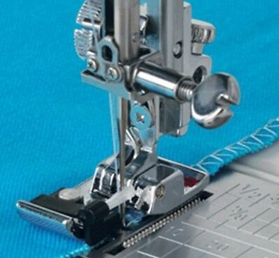 """Janome Overedge Foot """"M"""" 9mm"""