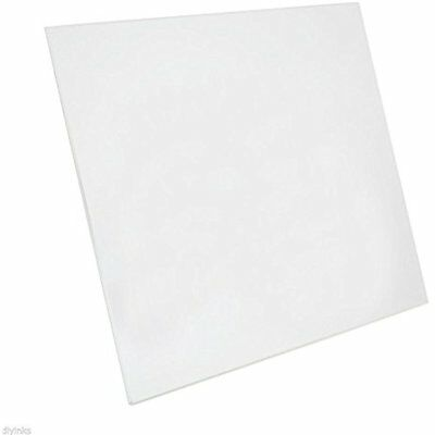 RepRap Champion Borosilicate Glass Print Bed For 3D Printer 213x200mm