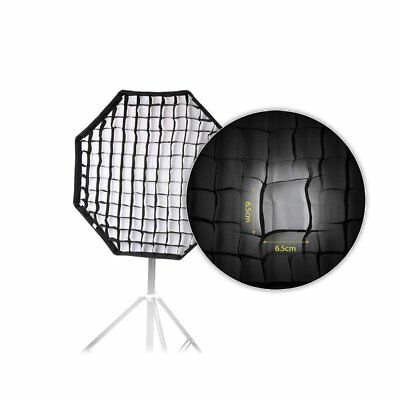 "Andoer Photographic Honeycomb Grid for 120cm / 47"" Octagon Umbrella Softbox"