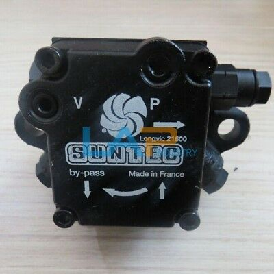 1PC New AN67A7345 Suntec oil pump for diesel oil or Oil-gas dual burner