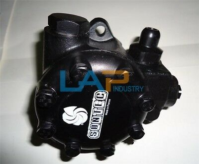 1PC New J6CAC1001 Suntec oil pump for diesel oil or Oil-gas dual burner