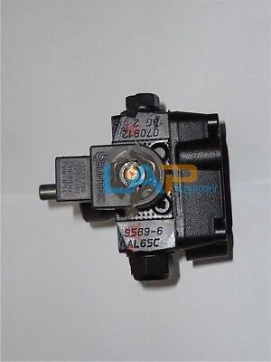 1PC New AL65C9589 Suntec oil pump for diesel oil or Oil-gas dual burner