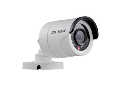 HIKVISION - DS-2CE16C0T-IR(3.6mm) - ANALOG CAMERA - Bullet Outdoor
