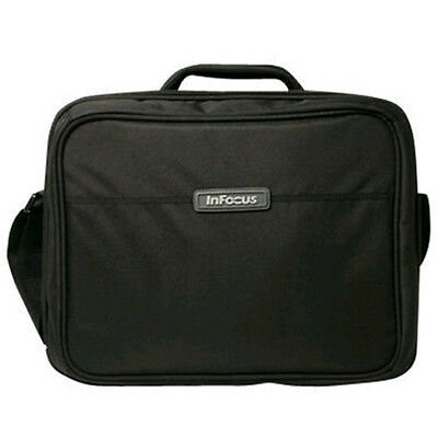 InFocus Soft Carry Case for Meeting Room Projector In102, In104, In105, In146