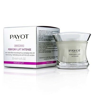 Payot Perform Lift Intense - For Mature Skins 50ml Moisturizers & Treatments