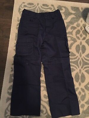 Boy Scouts of America switchback uniform pants