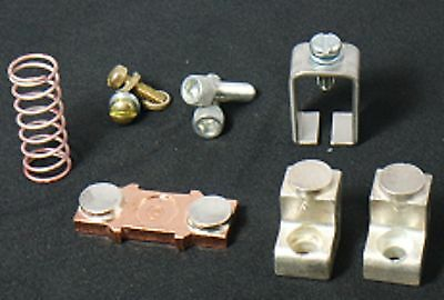 Westinghouse Contact Kit Size 5 1 Pole Type A Style No. 477B477G05