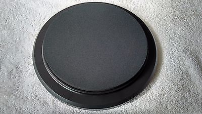 NEW 10'' Drum Practice Pad Foam and Plastic, Solid Made, Combine Shipping