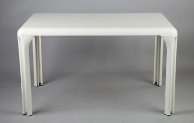 """""""Stadio 120"""" Dining table by Vico Magistretti for Artemide Lot 496A"""