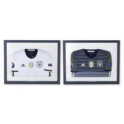 3200918803d Adidas Germany EURO 2016 Collector Soccer Player Authentic ADIZERO Jersey  Set M