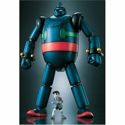 NEW Soul of Chogokin GX-24 TETSUJIN 28 Action Figure BANDAI TAMASHII NATIONS