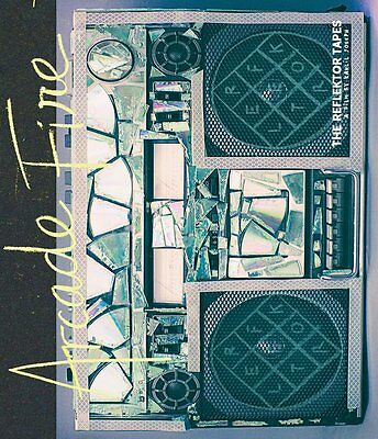 Arcade Fire - The Reflektor Tapes (2 x DVD) SEALED