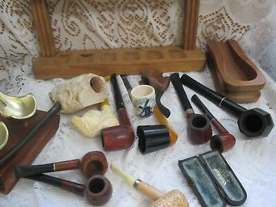 Pipes ,pipe stands / pipe rest / parts lot