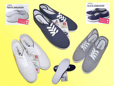 Women's Casual Shoes Canvas Shoes Shoes Sneakers Shoes Trainers Size 37-41 New