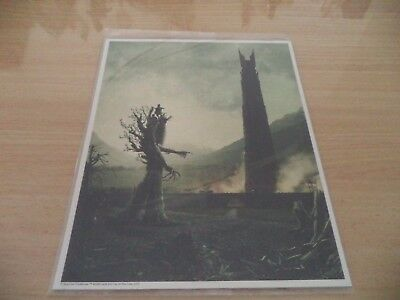 The Lord of the Rings Art Print (Loot Crate Exclusive)