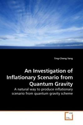 An Investigation of Inflationary Scenario from Quantum Gravity A natural wa 9969