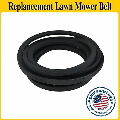 FOR JOHN DEERE 42 38 Mower Deck Belt M126536 Lt133 Lt150