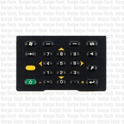 Keypad Keyboard (Numeric Version) Replacement for Trimble Nomad