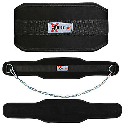 "Antique Weight Lifting Belts Fitness Gym Workout Neoprene 4"" Wide Support Back"