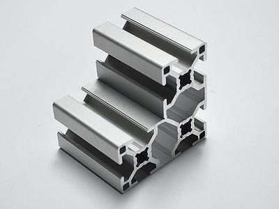 Aluminium Profile 30x60x60 B-Type Nut 8 - Cut to your desired length (5-119cm)